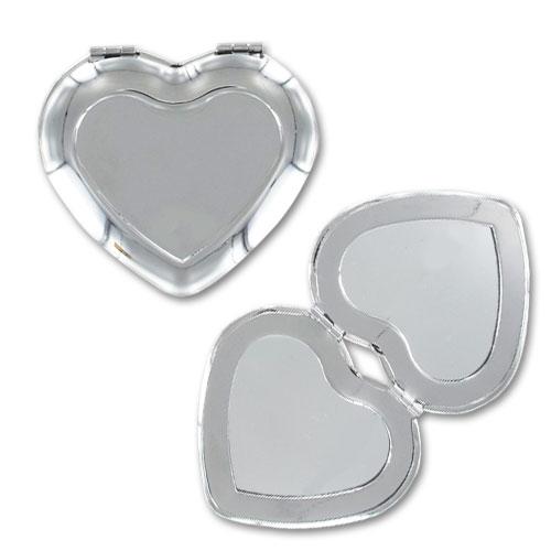 Specchio cuore da decorare x1 perles co - Gioco specchio da decorare ...