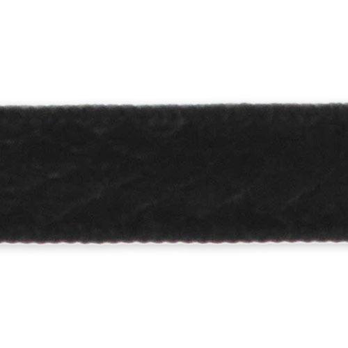 Nastro imitazione pelle di serpente mm 12 5 nero x 1m for Serpente nero italiano