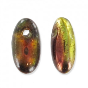 Rizo 2,5x6 mm Magic Yellow Brown x10g