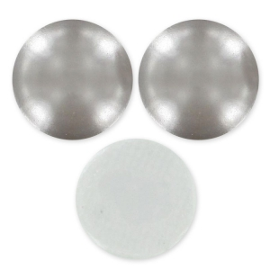 Strass Hotfix Swarovski 2080/4 - 4 mm Dark Grey Pearl x20