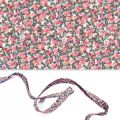 Sbieco Liberty Pepper Pink/Orange x 1m
