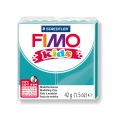 Pasta Fimo Kids 42gr Turchese (n°39)
