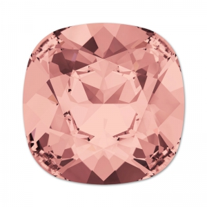 Cabochon Swarovski  4470 mm. 12 Blush Rose x1