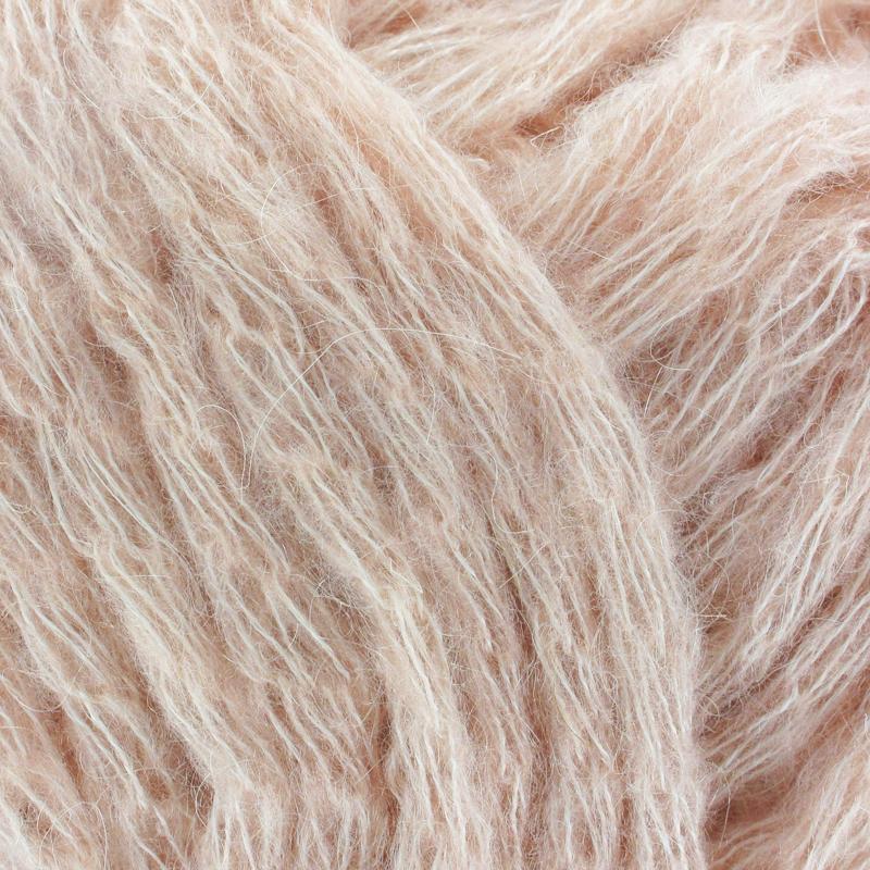 02ee4a2c51 Lana Fashion Gigantic Mohair Rosa Cipria x 100g