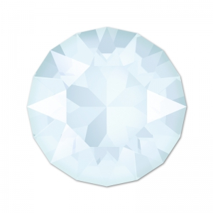 Cabochon Swarovski 1088 mm. 8 Crystal Powder Blue x1