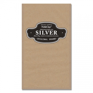 NobleClay Silver Dust 25 g