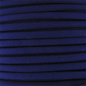 Cordone estensibile 3 mm Blu scuro x 1m