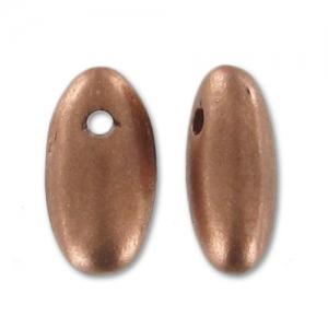 Rizo 2,5x6 mm Light Copper Mat x10g