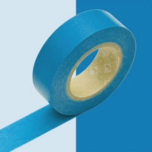 Masking Tape 15 mm Blue x10m