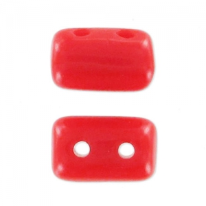 Rulla 3x5 mm Red Coral x10g