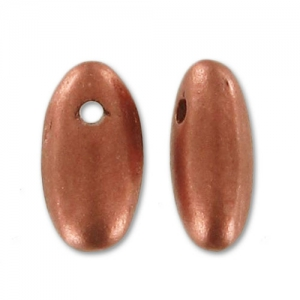 Rizo 2,5x6 mm Red Copper Mat x10g