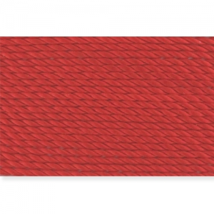 Filo Nylon Power 1.02 mm Rosso xm. 2