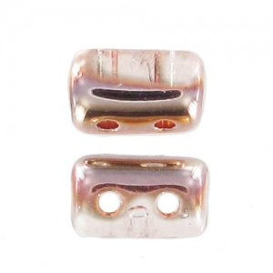 Rulla 3x5 mm Light Rose Capri Gold x10g