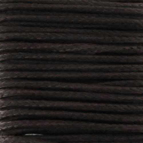 Filo sintetico imitazione serpente 1 mm nero x5 m for Serpente nero italiano