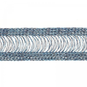 Tissaggio Wire Luxe 20 mm Denim x 23cm