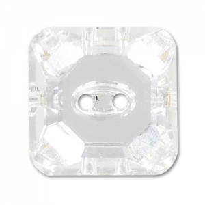 Bottone Swarovski 3017 mm. 12 Crystal