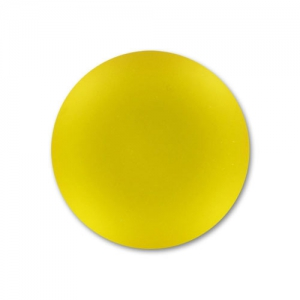 Cabochon Luna Soft 24 mm Sunflower x1