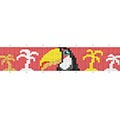 perline tropicale Bracciale