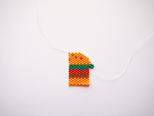 / Tutorial-tessitura di mattoni-stitch-hamburger-03