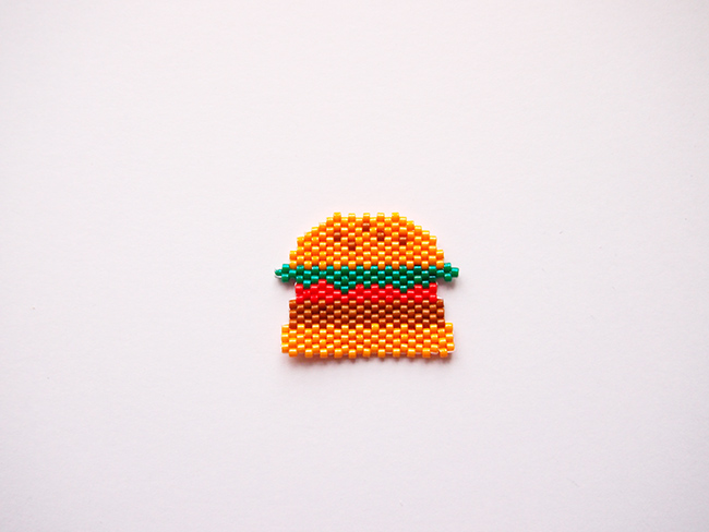 / Tutorial-tessitura di mattoni-stitch-hamburger-05