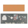 Carta Decopatch Pocket 30x40 cm - collezione n°07 x5