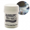 Polvere acquarellabile Brusho Colours - Black x15 g