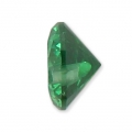Pendente in zirconia 6 mm Emerald x1