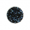 Crystal Fabric Swarovski 615907 termoadesivo 15 mm Crystal Moonlight
