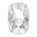 Cabochon Swarovski 4568 Cushion Fancy Stone 27x18 mm Crystal x1