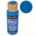 Pittura acrilica Alta Qualità - DecoArt Americana  - True Blue x59 ml