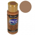 Pittura acrilica Alta Qualità - DecoArt Americana  - Sable Brun x59 ml