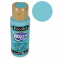 Pittura acrilica Alta Qualità - DecoArt Americana  -Salem Blue x59ml