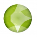 Cabochon Swarovski 1088 mm. 6 Crystal Lime x1