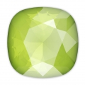 Cabochon Swarovski  4470 mm. 10 Crystal Lime x1