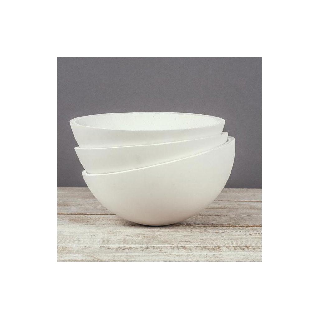 Raysin 100- Polvere di ceramica bianca per modellaggio ...