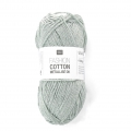 Lana Fashion Cotton Metallizzata Rico Design Chrome 010 x 50g