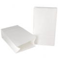 Busta di carta Yey - 120x210x60 mm - Let's party - Bianco x10