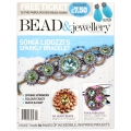Rivista Bead & Jewellery - Spécial Printemps 2018 - in Inglese