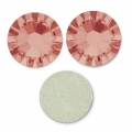 Strass da incollare Swarovski mm. 1,8 Rose Peach x36