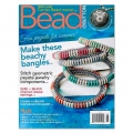 Magazine Bead & Button - Juin 2018 - rivista in inglese