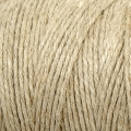 Filo di lino 2 mm Naturel x 400 gr