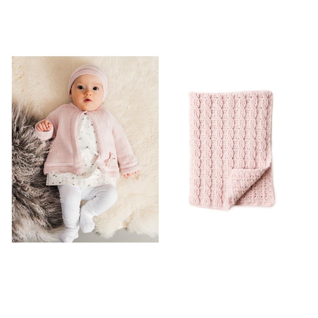 67ef18e8ac Lana Rico Baby Dream dk Uni Cipria (n°002) x 50g