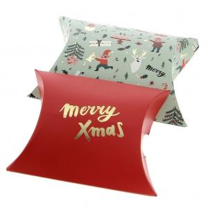 eb4138b443 Assortimento di confezioni regalo Paper Poetry Jolly Christmas Classique x6