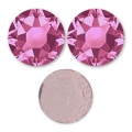 Strass Hotfix Swarovski mm. 3 Rose x36