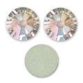 Strass Hotfix Swarovski mm. 5 Crystal AB x36