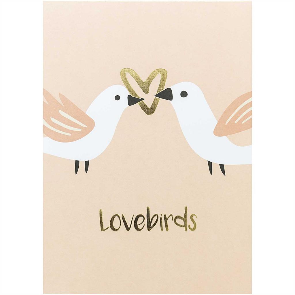 Auguri Per Matrimonio : Set di cartoline di auguri per matrimonio paper poetry cm