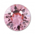 Cabochon Swarovski 1088 mm. 2.2 Light Rose x50