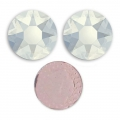 Strass Hotfix Swarovski mm. 3 White Opal x36
