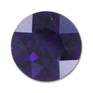Cabochon Swarovski 1088 mm. 3 Purple Velvet x20