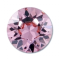 Cabochon Swarovski 1088 mm. 8 Crystal Antique Pink